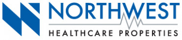 NorthWest Healthcare Properties logo