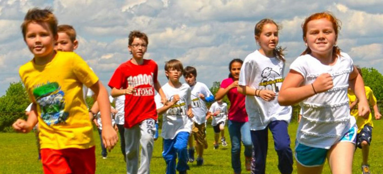 Kids Run Club