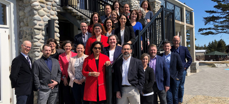 Class of 2018-19 Physician Leadership Development Program